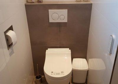 Complete Badkamer Outlet 75sfw. Finest Complete Badkamer Met Ligbad ...